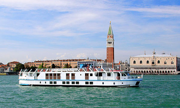 3 Star Barge Cruises