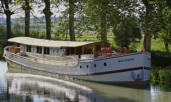 5 Star Barge Cruises