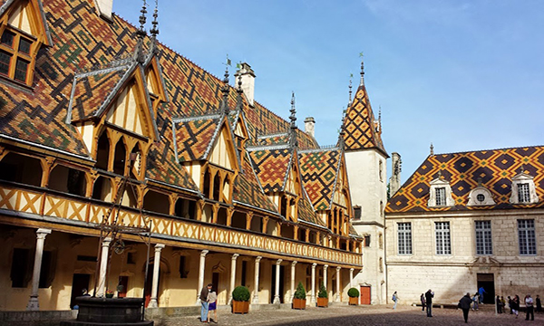 The Best of Burgundy in Beaunewednesday image