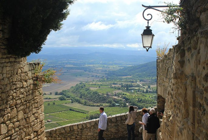 provence-sightseeing