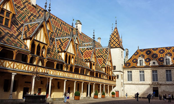 The Best of Burgundy in Beaunetuesday image