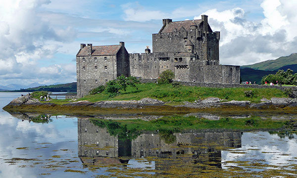 An Iconic Castle Awaits Youtuesday image